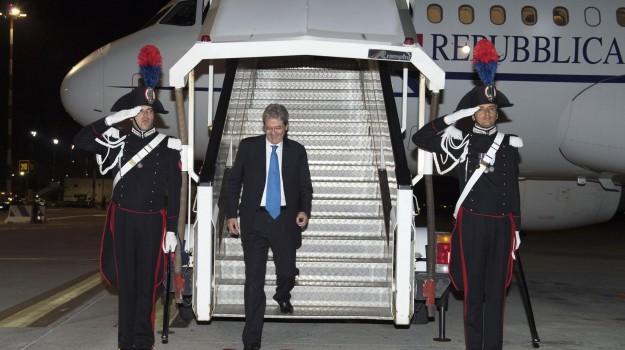 G7, summit, taormina, Donald Trump, Sicilia, Cronaca