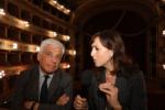 Il Teatro Massimo celebra il ventennale della sua riapertura