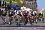 Giro d'Italia - Ansa