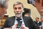 """Delrio a Palermo: """"Fondi per le tratte ferroviarie in Sicilia. Passante? Lavori in fase avanzata"""""""