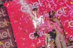 Giro, volata del tedesco Greipel: è sua la maglia rosa della seconda tappa