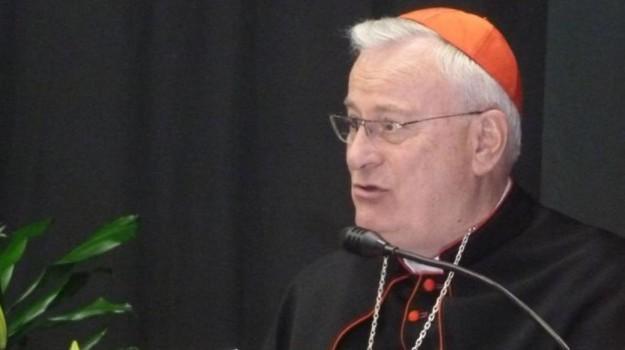 cei, nomina, vescovi, Gualtiero Bassetti, Sicilia, Cronaca