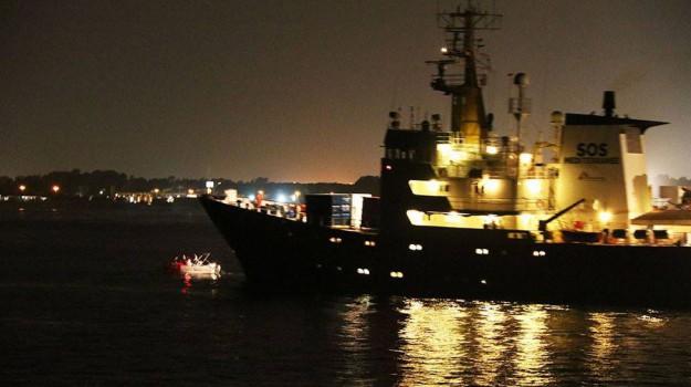 immigrazione, sbarchi, Catania, Cronaca