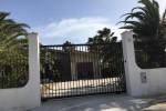 Palma di Montechiaro, demolito un immobile abusivo