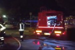 Vasto incendio fra Paternò e Motta Santa Anastasia