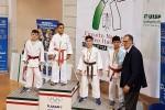 Trofeo Italia, un argento e due bronzi per il Judo Club Koizumi Scicli