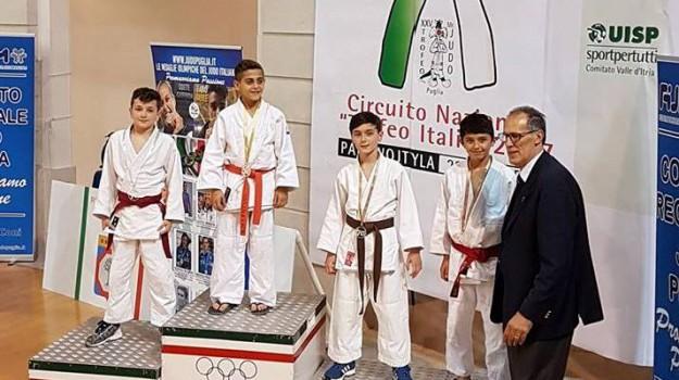 Judo, scicli, Ragusa, Sport