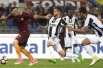 Scudetto rinviato per la Juve, la Roma rovina la festa