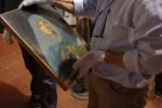 Finito il G7, i quadri di Antonello da Messina lasciano Taormina ed è polemica
