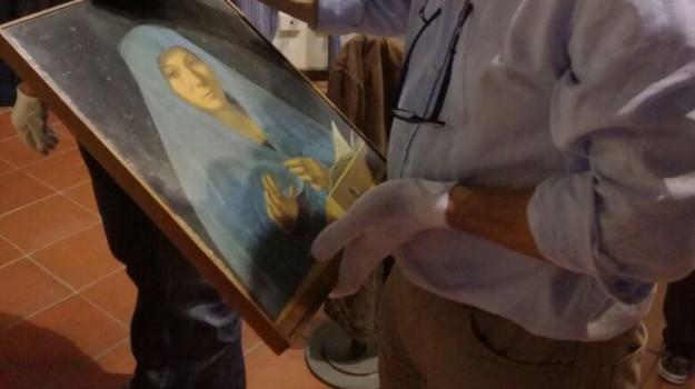 g7 taormina, mostra a taormina, quadri, Messina, Cultura