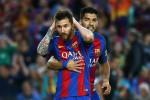 Barcellona, il gol numero 6000 nel segno di Messi