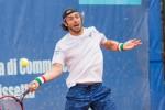 Al torneo di Caltanissetta torna il campione in carica Lorenzi