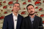 """Luca e Paolo: """"Gli immigrati si conformino ai nostri valori, ecco il corso di bancarotta"""" - Video"""