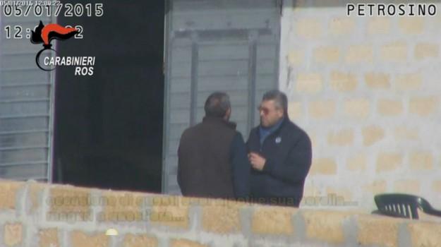 arresti, Blitz, mafia, Trapani, Cronaca