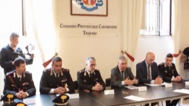 arresti, mafia, Matteo Messina Denaro, Trapani, Cronaca