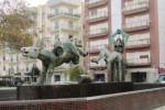 Marsala, la città delle fontane abbandonate