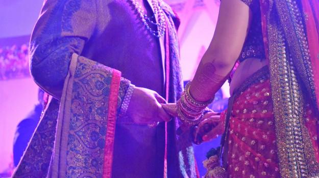 festa di matrimonio, india, Sicilia, Mondo