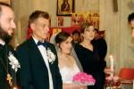 Trapani, matrimonio in rito ortodosso per una coppia romena