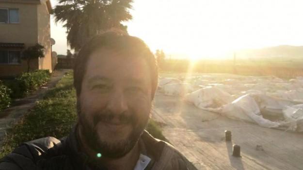 cara di mineo, migranti, migranti ong, Matteo Salvini, Catania, Politica