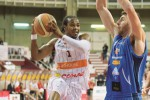 Trapani si arrende a Treviso, play off in salita