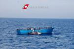 Migranti, nuovi arrivi dopo il G7 Maxi sbarco atteso a Palermo Nelle ultime 24 ore soccorsi in 2.200