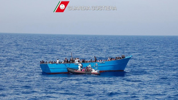 migranti, naufragio, Siracusa, soccorsi, Siracusa, Cronaca
