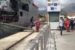Le immagini dello sbarco di Palermo - Video