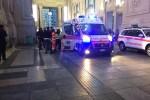 Paura a Milano, un agente e 2 militari accoltellati alla stazione