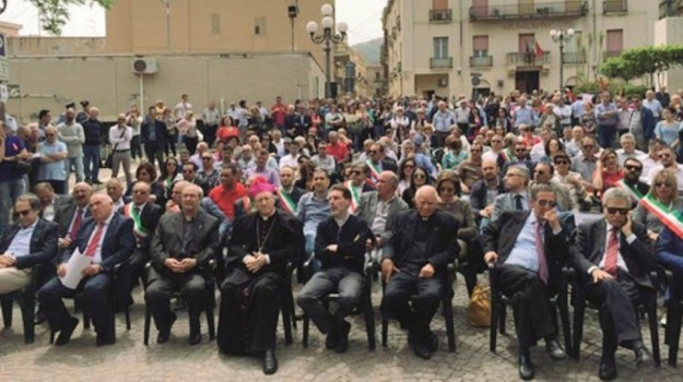 sanità, Sant'Agata di Militello, Messina, Cronaca