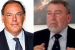 """Trapani, nuove accuse per Morace: """"Pagò i lavori nella casa di Fazio"""""""