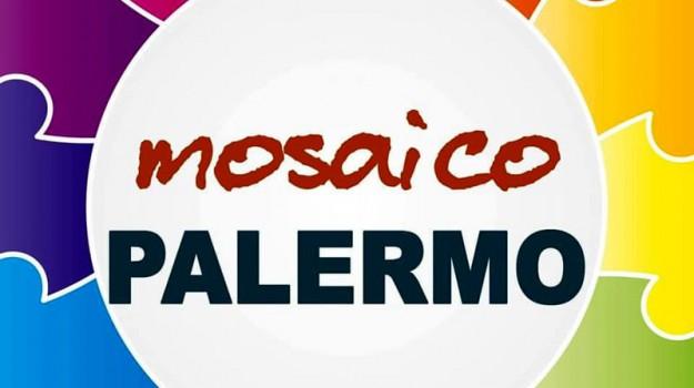 candidati consiglio comunale palermo, lista mosaico palermo, Palermo, Politica