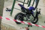 Schianto contro la fermata del bus, muore un 16enne a Mondello