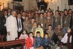 Mussomeli, 18 nuovi iscritti alla congregazione di San Pasquale