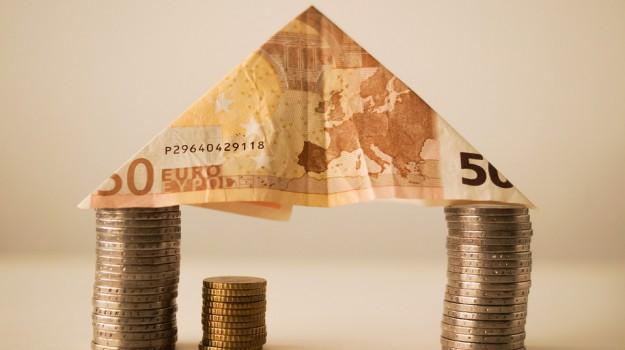 mutui, Tecnocasa, Sicilia, Economia