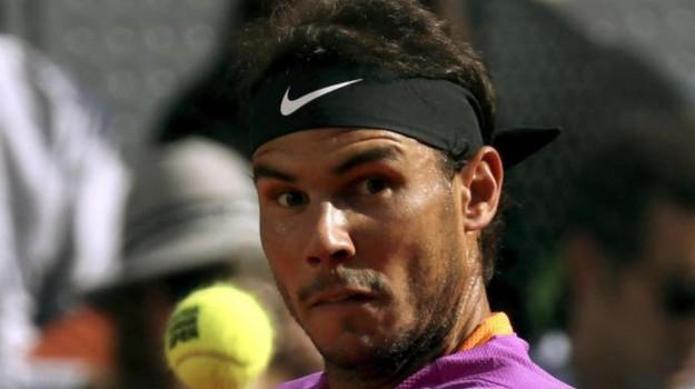Internazionali, Tennis, Sicilia, Sport