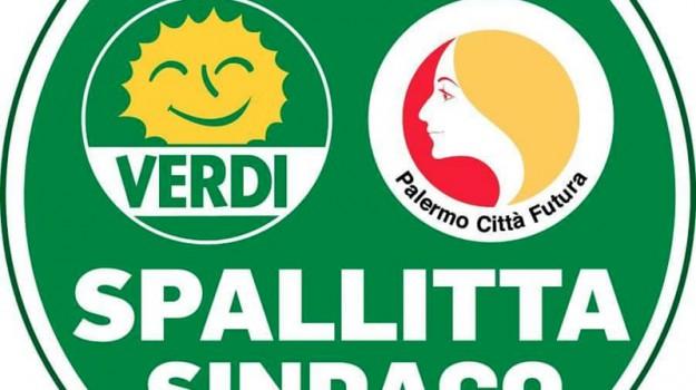 i candidati al consiglio comunale di Palermo, Nadia Spallitta Sindaco, Palermo, Politica