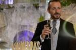 Il primo matrimonio... da single: Nello si è sposato da solo
