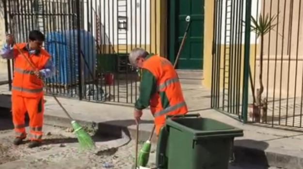 netturbini sciacca protesta, Enzo Iacono, Paolo Mandracchia, Agrigento, Cronaca