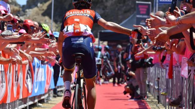 ciclismog, Giro, Sicilia, Sport