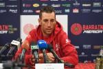 """Giro, Nibali chiude terzo: """"Più di questo non potevo fare"""""""
