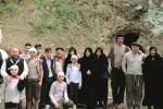 Le miniere in provincia di Caltanissetta visitate a... cavallo