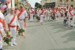 I «Nuri» di Avola in corsa per San Sebastiano