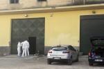 Agrigento, uccide il socio e fugge poi si costituisce a Palermo