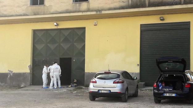 agrigento, omicidio, Palermo, socio, Agrigento, Cronaca