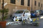 L'omicidio del boss Dainotti a Palermo Il questore vieta i funerali pubblici