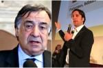 Exit poll: a Palermo Orlando 41-45%, Ferrandelli 30-34%