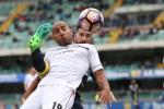 Chievo-Palermo 1-1, vince l'Empoli I rosanero retrocedono in serie B