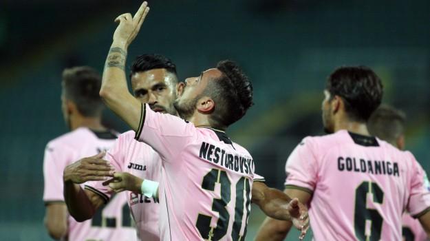 Calcio, crotone, empoli, Palermo, SERIE A, serie b, Palermo, Calcio