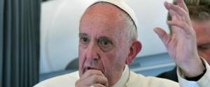 Cile, le lacrime di Papa Francesco all'incontro con le vittime dei preti pedofili