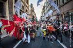 Il Teatro del Fuoco cerca volontari siciliani, aperte le selezioni